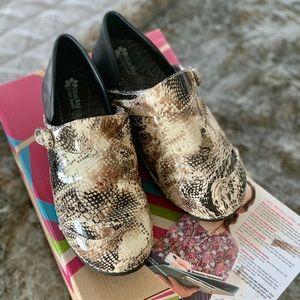 New Rocky 4 Eur Sole Shoes 👞